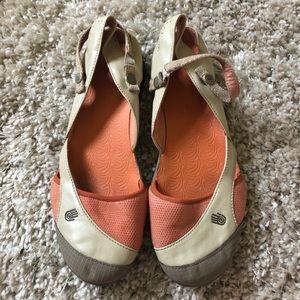 Teva Mary Jane Westwater outdoor sandal